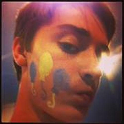 Robbie Altree's avatar