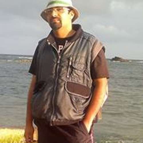 Ehab Mabrook's avatar