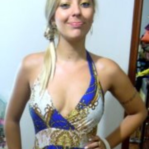 MariaAnneGreenwood's avatar