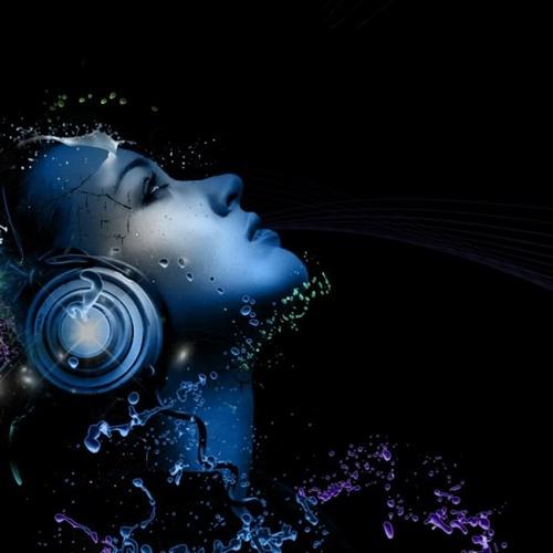 Music owner V's avatar