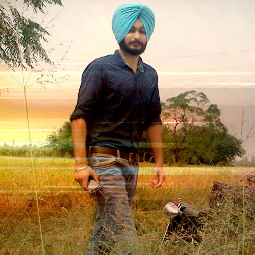 Damanjot Singh DJ's avatar