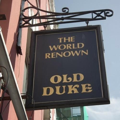 The Old Duke's avatar
