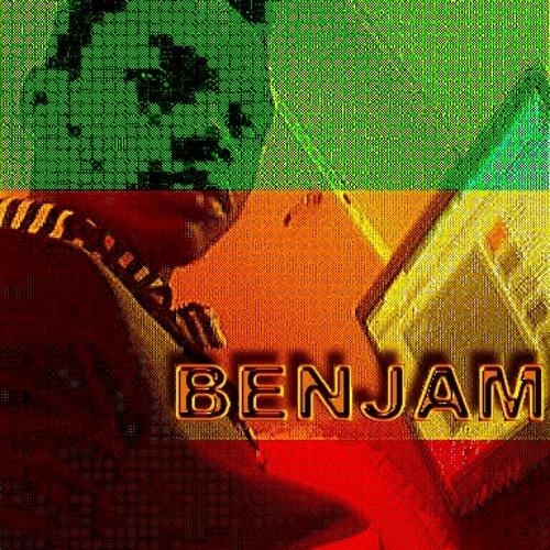 Benjamin kabene's avatar