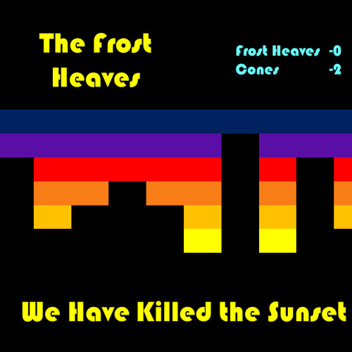 The Frost Heaves's avatar