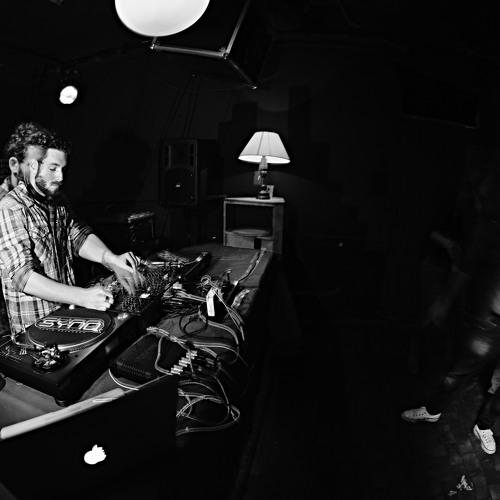 DJ Pièrick's avatar