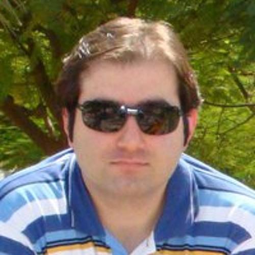Amir Emad Mosadeghi's avatar