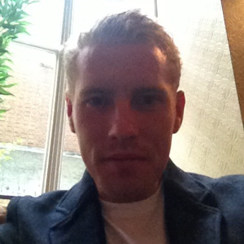 AlexMitchell85's avatar