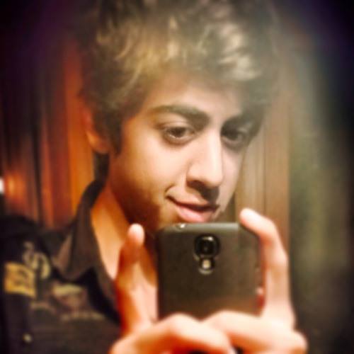 Adeel Jawed's avatar