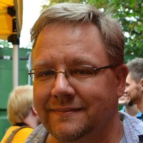 Michael Kupfer's avatar