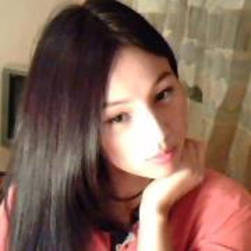 Nargiza Omorova's avatar