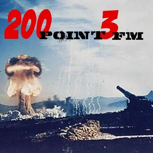 200point3fm's avatar