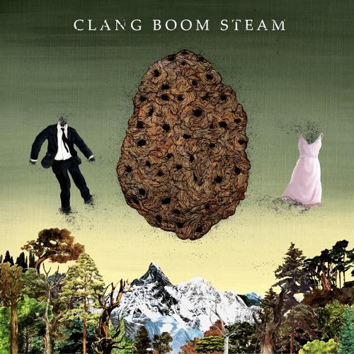 CLANG BOOM STEAM's avatar