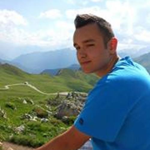 Péter Gyurkovics 1's avatar
