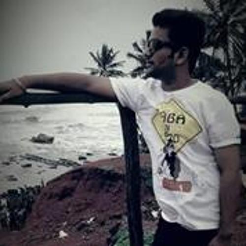 Nitish Parya's avatar