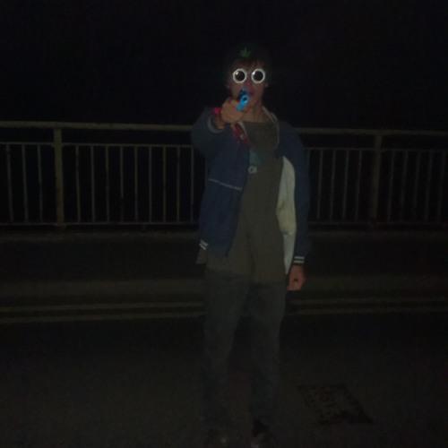 Harry Hall-roberts's avatar