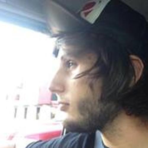 Ashton Stanberry's avatar