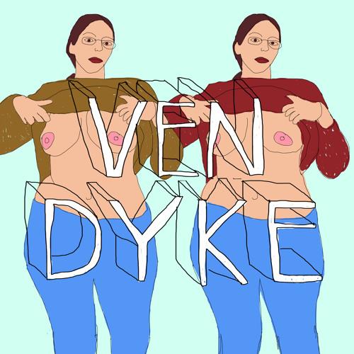 Ven Dyke's avatar