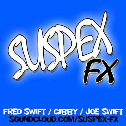 Suspex FX's avatar