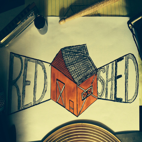 Red Shed Music Production's avatar