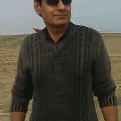 Jalal Alavi's avatar