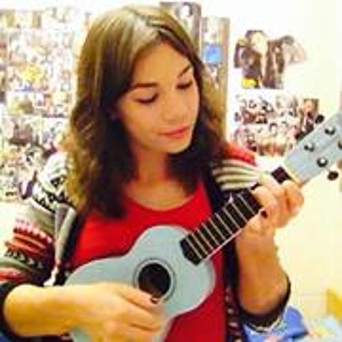Hazel Alabaster's avatar