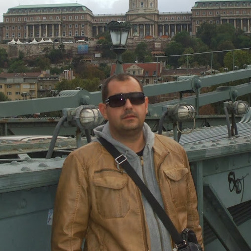 Rade Lalić 1's avatar
