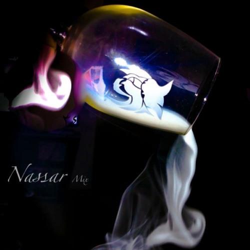 Nassar Alhaddad's avatar