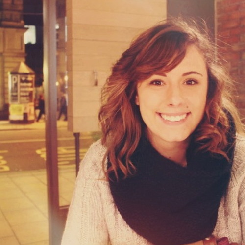 Naomi Downer's avatar