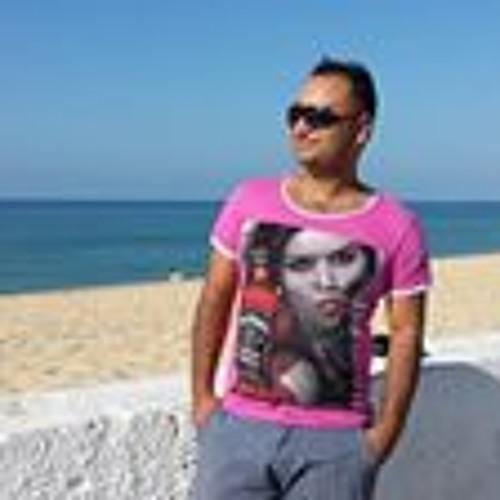 Armin Sarokhani's avatar