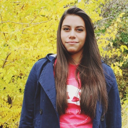 Kylee Baires's avatar