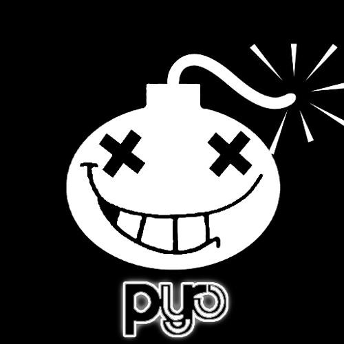 Pyrodrifter's avatar