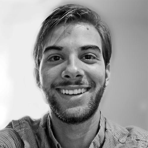 Alan Wright's avatar