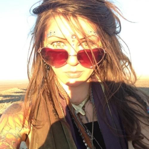 peacegirl420's avatar
