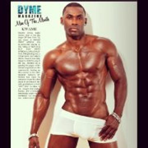 IG: @Kwame_b's avatar