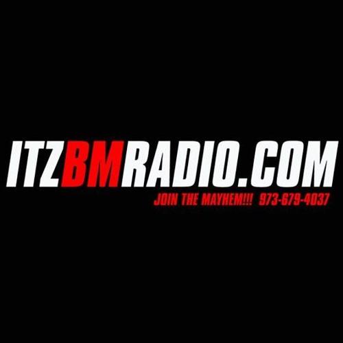 Itzbmradio's avatar