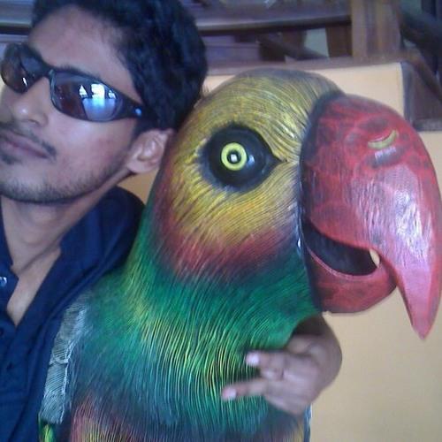 Zarif Matthew Abdul's avatar