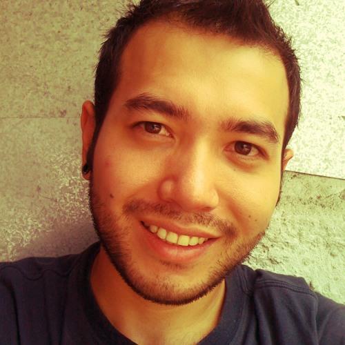 Mike Nakano's avatar