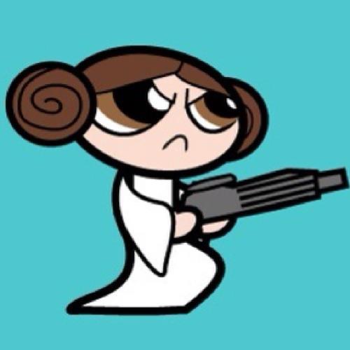 Princess Leigha's avatar