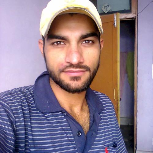 Sewaram Parihar's avatar