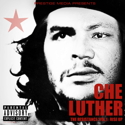 Che-Luther's avatar