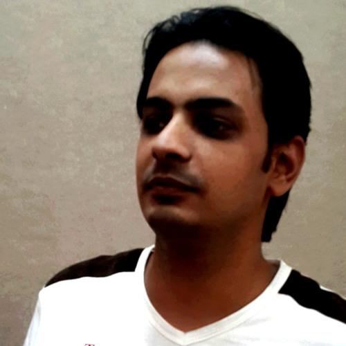 Fikry Anani's avatar