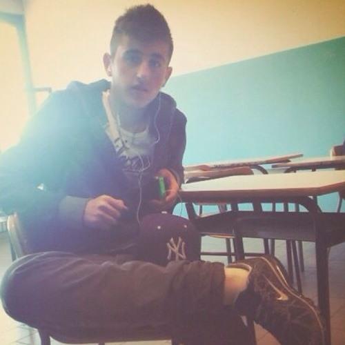 Gjergji khalifa's avatar
