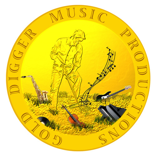 GoldDiggerMusic.com's avatar