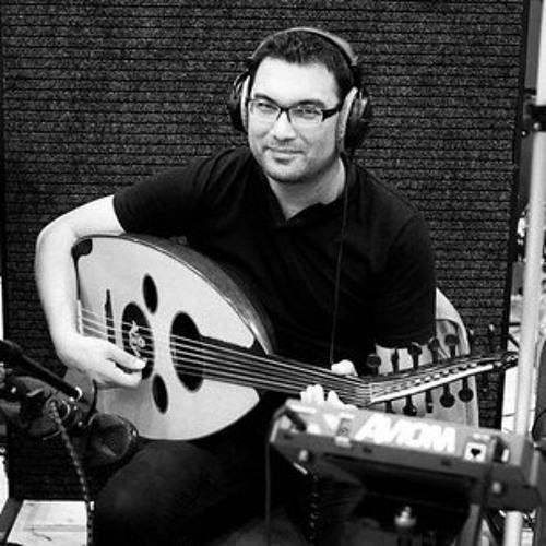 Hamdi Makhlouf's avatar