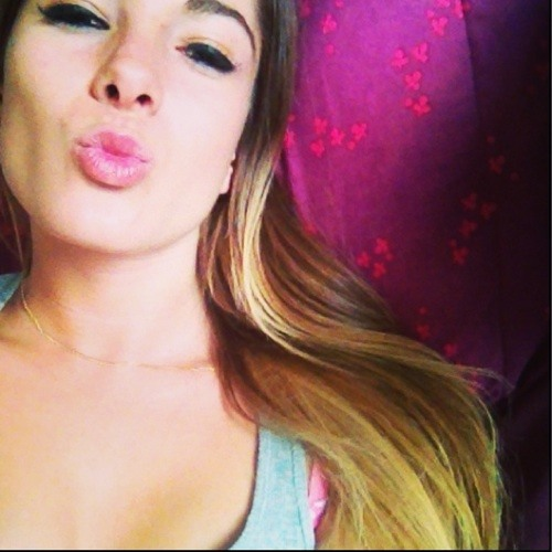 Erika Paglino's avatar