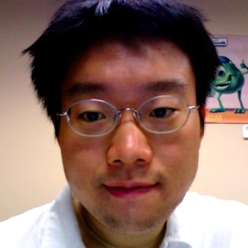 Dr. Ian Blakk's avatar