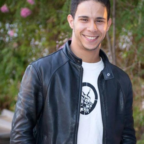 Hisham Taylor Elasri's avatar