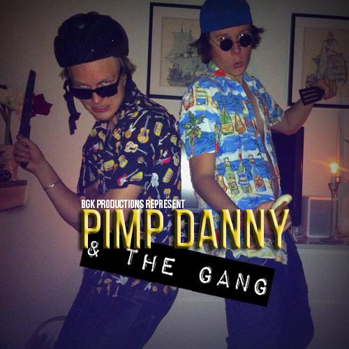 Pimp Danny & The Gang's avatar