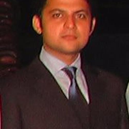 Talmeez Syed's avatar