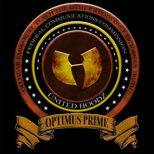 Optimus Prime GGO's avatar